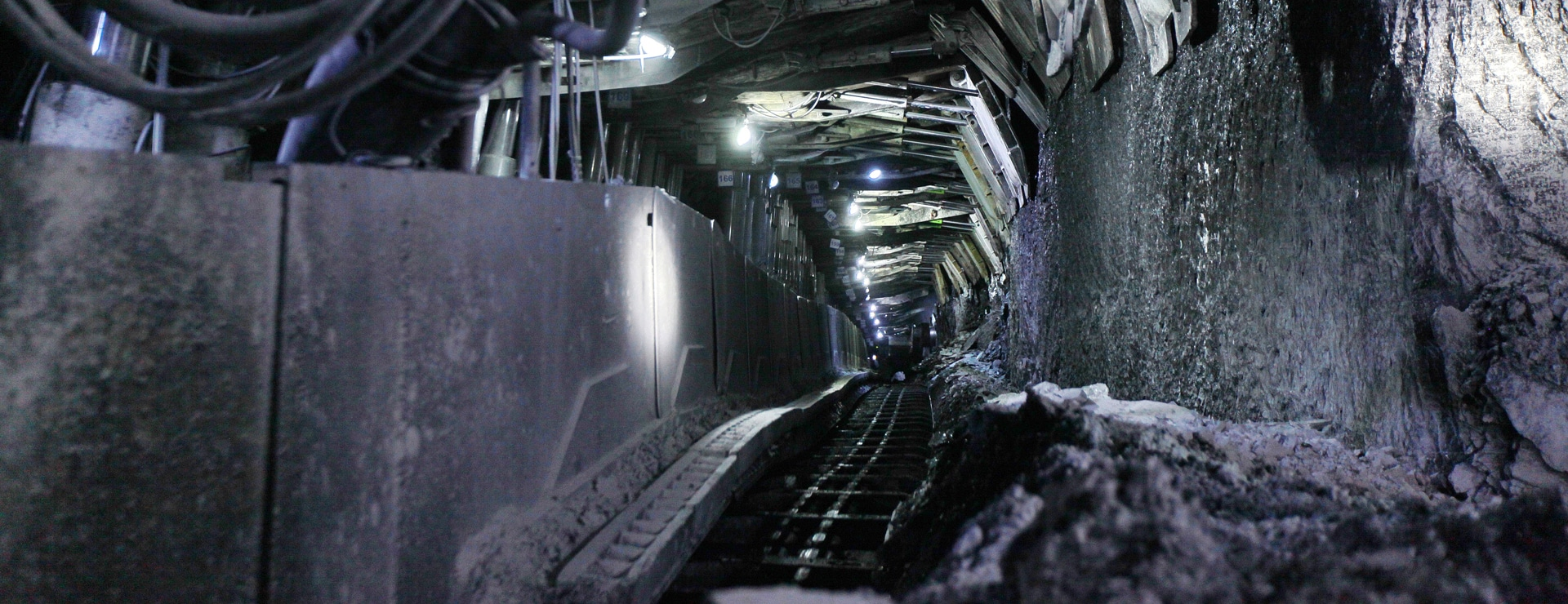 New opportunities at Rubana mine